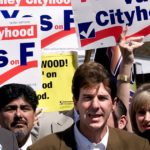 How CloutHub had its roots in failed 2002 L.A. secession bid