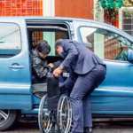 Regulators Make Headway on Wheelchair Access for Ride-Hail – Streetsblog California