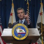 Even with California surplus, Newsom's budget uses reserves