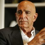 Trump ally Tom Barrack to be released on $250-million bail