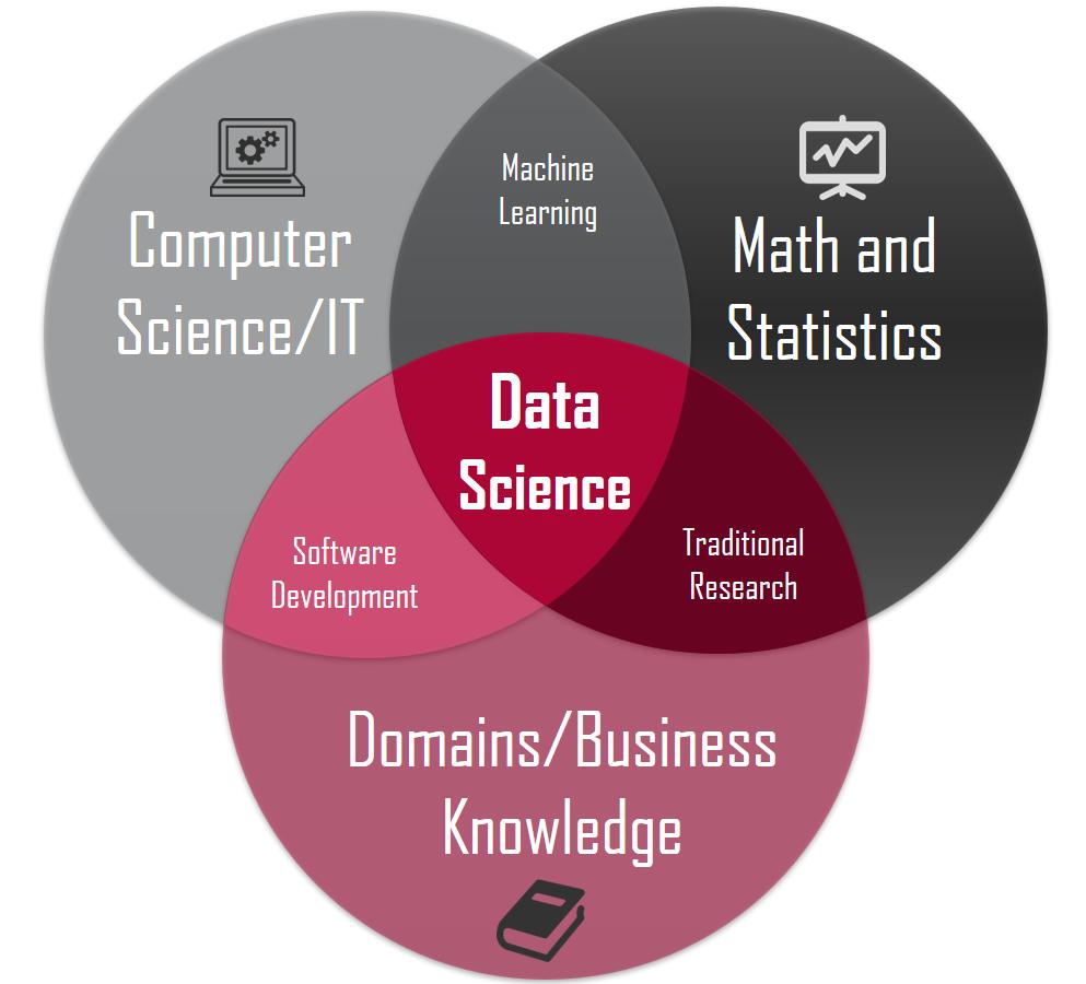 Data science career guide