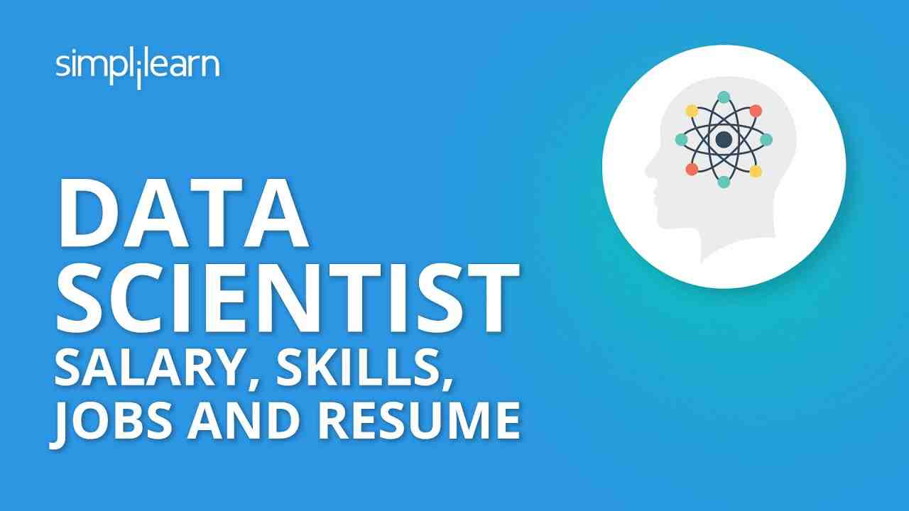 Is data science a good career path?